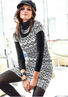 Трикотажное платье, Aniston