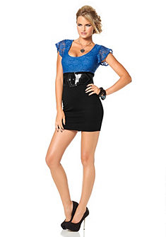 Melrose, кружевное платье