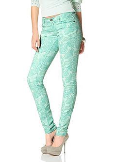 Melrose, джинсы «дудочки»