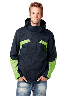 Jack Wolfskin Topaz, функциональная куртка