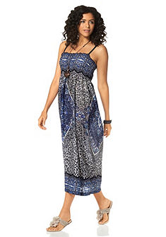 Платье-макси Boysen's