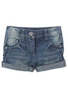 Kidoki, джинсовые шорты для девочек