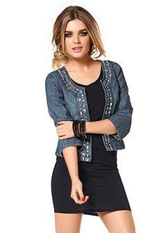 Melrose джинсовая куртка