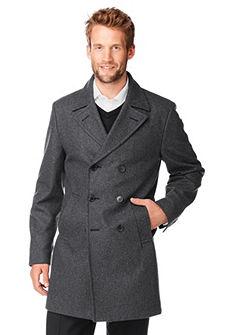 Пальто, Studio Coletti