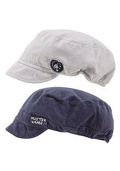 Маленькая летняя кепка (2 шт) для детей