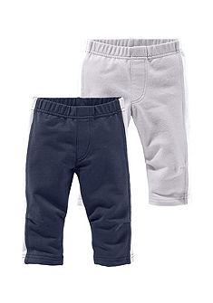 Маленькие спортивные брюки (2 шт) для детей