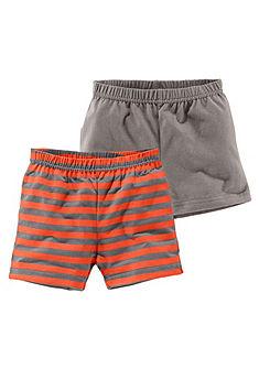 Маленькие шорты (2 шт)для мальчиков