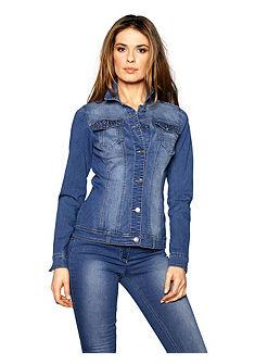 Джинсовая куртка фирмы Bodyform