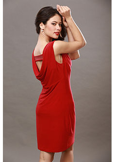 Платье из джерси, MELROSE