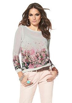 Блузка с рисунком, Aniston
