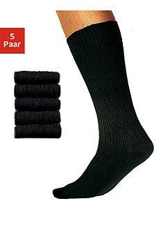 Комплект: Носки для работы, длинные (5 пар)