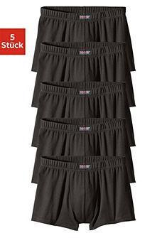 Упаковка: шорты на бёдрах, H.I.S. Underwear (5 шт.)