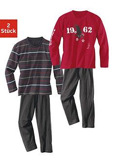 Пижамы (2 шт.)