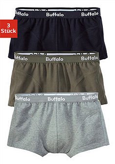 Комплект: Шорты на бёдрах, Buffalo