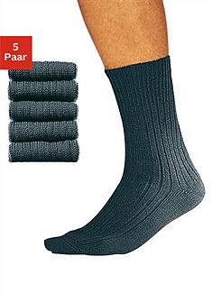 Комплект: Носки для работы, короткие (5 пар)