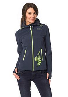 Куртка-софтшелл OCEAN Sportswear