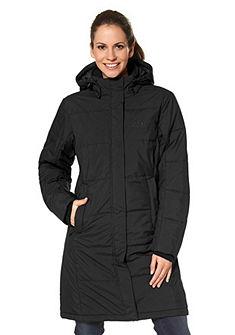 Функциональное пальто