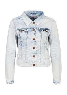 QS by s.Oliver Джинсовая куртка