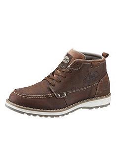 Ботинки на шнуровке, Dockers