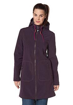 Пальто-софтшелл Polarino