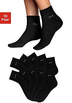 Короткие носки, H.I.S (5 или 10 пар)