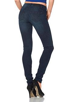 Облегающие джинсы Arizona: корректирующие джинсы с заниженной посадкой