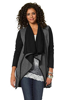 Вязаное пальто Boysen's