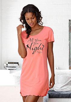 Ночная рубашка, Buffalo