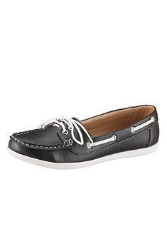 Ботинки на шнуровке, City Walk