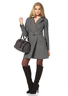 Укороченное пальто Melrose
