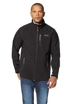 Куртка-софтшелл Eastwind