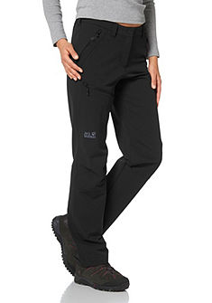 Jack Wolfskin, функциональные брюки «Activate»
