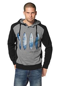 Свитшот с капюшоном OCEAN Sportswear