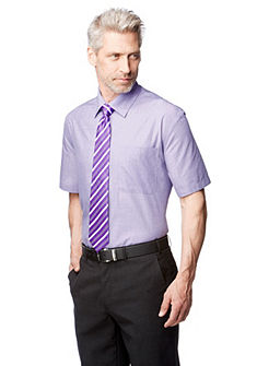 Рубашка (комплект из 2-х предметов), с галстуком