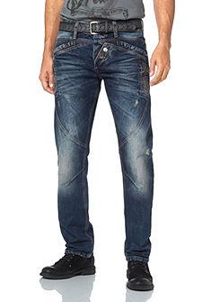 Прямые джинсы Cipo & Baxx