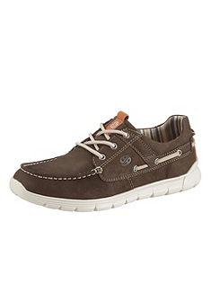 Обувь на шнуровке Dockers