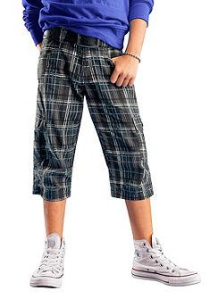 CFL, брюки для скейтеров в клетку, для мальчиков