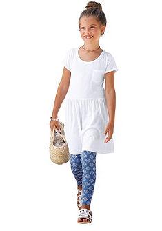 Набор из 2-х предметов: платье и леггинсы Arizona