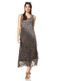 Шифоновое платье Vivance