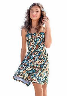Платье с цветочным принтом Arizona