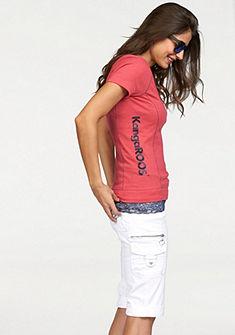 Набор из футболки и топа Kangaroos
