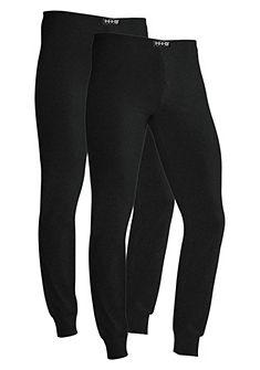 Длинные брюки, H.I.S. Underwear, (2 шт.)
