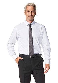 Комплект: рубашка, галстук и платок