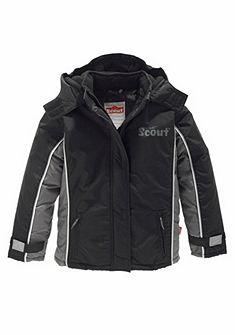 Лыжная куртка, Scout