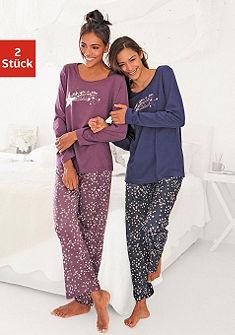 Пижама, 2 штуки