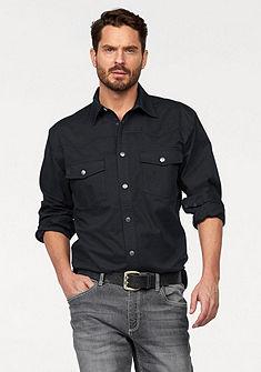 Джинсовая рубашка, Arizona