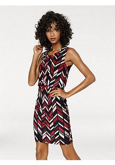 Моделирующее платье