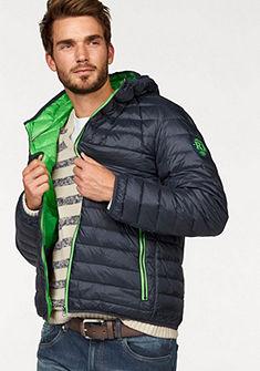 Пуховая куртка