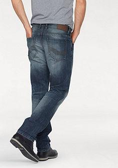 Джинсы с 5-ю карманами Tom Tailor