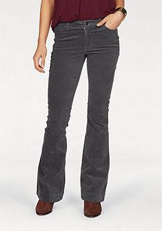 Бархатные брюки